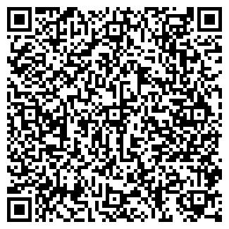 QR-код с контактной информацией организации ООО АВИС