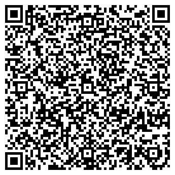 QR-код с контактной информацией организации КИЕВСКАЯ ГОСТИНИЦА