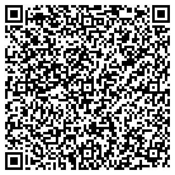 QR-код с контактной информацией организации ЗАО ДРУЖБА ИНТЕРБИЗНЕСЦЕНТР