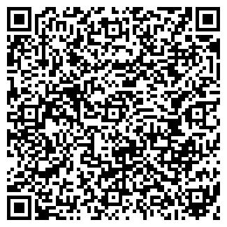 QR-код с контактной информацией организации ЭТАЛОН, ЧФ