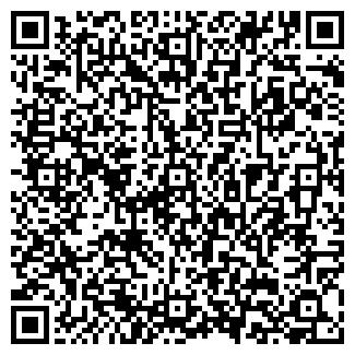 QR-код с контактной информацией организации ЧП АЛАНТУР