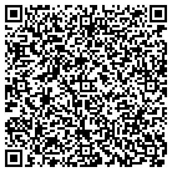QR-код с контактной информацией организации АВИАБИЛЕТЫ АВИАБИЛЕТЫ