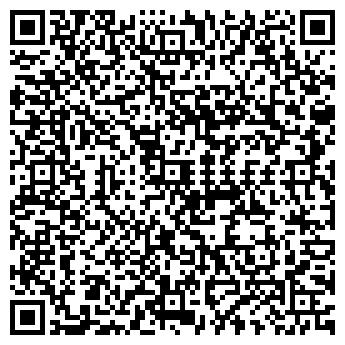 QR-код с контактной информацией организации ДОРРЕМСТРОЙ, ГП