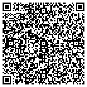 QR-код с контактной информацией организации УКРПРОМЭНЕРГО, НТП, АО