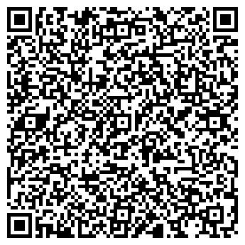 QR-код с контактной информацией организации ХАРЬКОВТРАНССТРОЙ, ЗАО