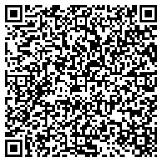 QR-код с контактной информацией организации ООО АГРОФОРС