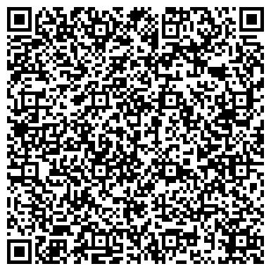 QR-код с контактной информацией организации ИНТЕРКРОСС, ЦЕНТР ВНЕШНЕЭКОНОМИЧЕСКОЙ ДЕЯТЕЛЬНОСТИ, ЧФ