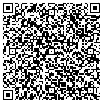 QR-код с контактной информацией организации РУКИ МАСТЕРА