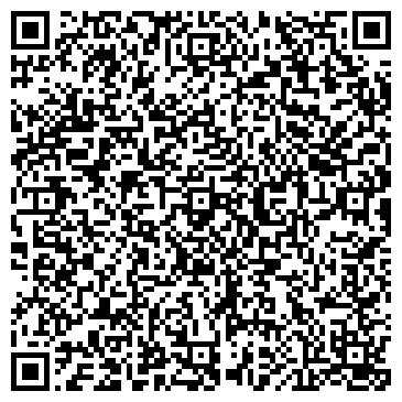 QR-код с контактной информацией организации БАРМЕНСКАЯ АССОЦИАЦИЯ ХАРЬКОВА