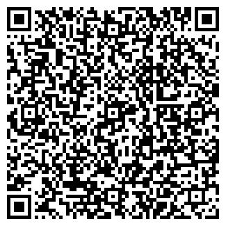 QR-код с контактной информацией организации ТЕЛЕСЕНС, ООО