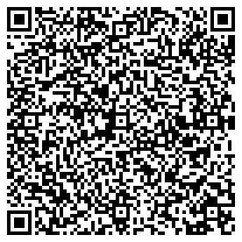 QR-код с контактной информацией организации САНОДЕНТ