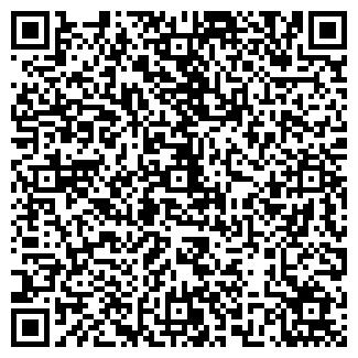QR-код с контактной информацией организации ЧП ИВЧЕНКО А.А.