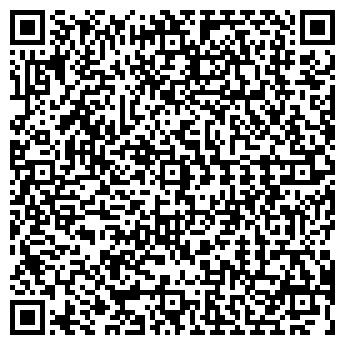 QR-код с контактной информацией организации ООО БТ-МОТОРС