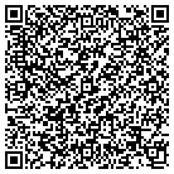 QR-код с контактной информацией организации ИНТЕР БИЗНЕС-ФОРМУЛА, ООО
