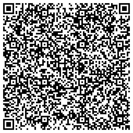 QR-код с контактной информацией организации МЕЖОТРАСЛЕВОЙ ИНСТИТУТ ПОСЛЕДИПЛОМНОЙ УЧЕБЫ ПРИ ГП ХПИ, НАЦИОНАЛЬНЫЙ ТЕХНИЧЕСКИЙ УНИВЕРСИТЕТ