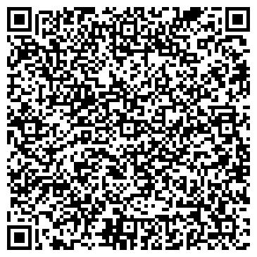 QR-код с контактной информацией организации ХАРЬКОВСКИЙ ГОСУДАРСТВЕННЫЙ ЦИРК