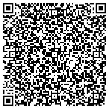 QR-код с контактной информацией организации СанЛидер