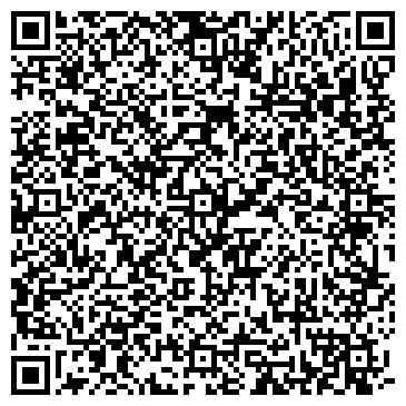 QR-код с контактной информацией организации ХАРЬКОВСКИЙ ХУДОЖЕСТВЕННЫЙ МУЗЕЙ, ГП