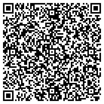 QR-код с контактной информацией организации BOUTIQUE, ШКОЛА ШИТЬЯ