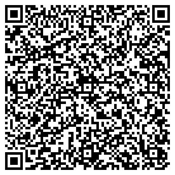 QR-код с контактной информацией организации ЗДОРОВЕНЬКИ БУЛИ