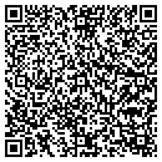 QR-код с контактной информацией организации ООО НОРА