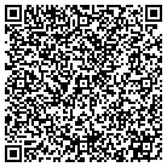 QR-код с контактной информацией организации ПОКРОВИТЕЛЬ