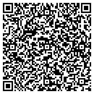 QR-код с контактной информацией организации ООО ПЕРЛИНА