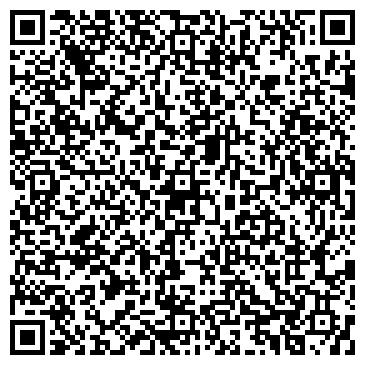 QR-код с контактной информацией организации ФЕДЕРАЦИЯ ШЕЙПИНГА УКРАИНЫ
