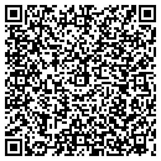QR-код с контактной информацией организации МИСТО, ЗАО