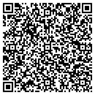 QR-код с контактной информацией организации ВЕНСКИЙ ДОМ