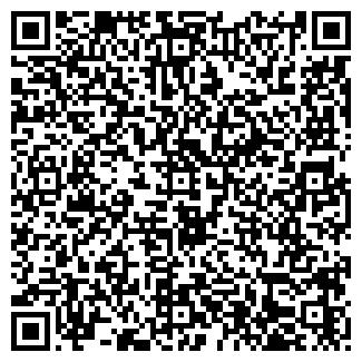 QR-код с контактной информацией организации INCITY