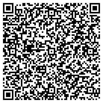 QR-код с контактной информацией организации ЮРИНФОСЕРВИС