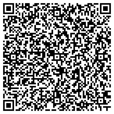 QR-код с контактной информацией организации ЭРКО, ПРОМЫШЛЕННО-СТРОИТЕЛЬНАЯ КОРПОРАЦИЯ