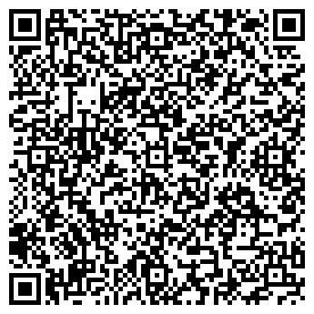 QR-код с контактной информацией организации УКРЭЛЕТЕКС, НПП, АО