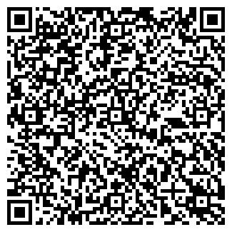 QR-код с контактной информацией организации ООО АВУАР