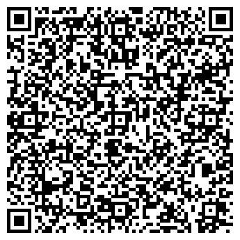 QR-код с контактной информацией организации ПЕЧИ И КАМИНЫ, САЛОН