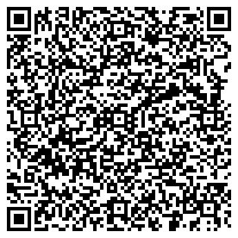QR-код с контактной информацией организации ИП Лейбиченко А.С.