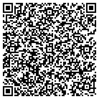 QR-код с контактной информацией организации МОДУС БУДОВА, ООО