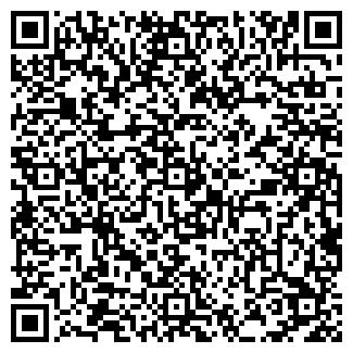 QR-код с контактной информацией организации ООО ГЕБРИК-ОСТ