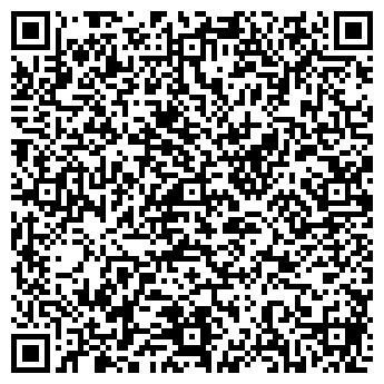 QR-код с контактной информацией организации ООО АЛЬПСЕРВИС НПП