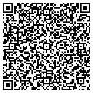 QR-код с контактной информацией организации ЕВРОСТИЛЬ ЧФ