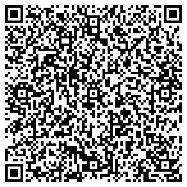QR-код с контактной информацией организации УКРАИНСКИЕ ИНФОРМАЦИОННЫЕ СИСТЕМЫ, ЧП