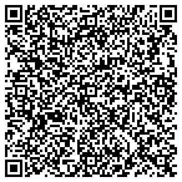 QR-код с контактной информацией организации ЧУ ПЕТРОВСКАЯ ШКОЛА