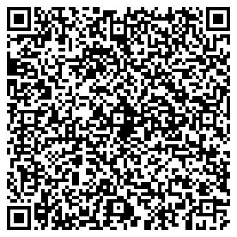 QR-код с контактной информацией организации НПК ТЕХНОГРАД