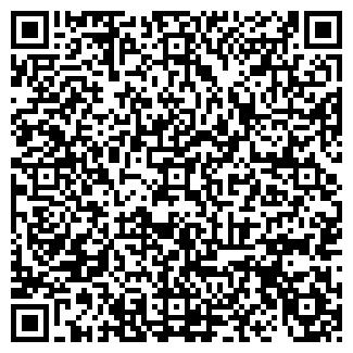 QR-код с контактной информацией организации GOLD WORLD