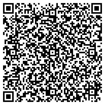 QR-код с контактной информацией организации ДИЗЕЛЬ, ЧАСТНОЕ ПП