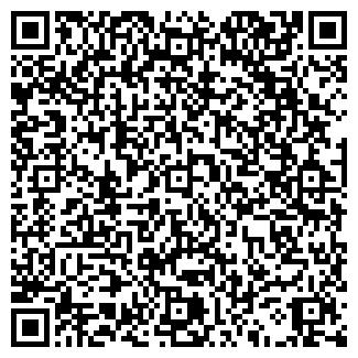 QR-код с контактной информацией организации БТФ ЧФ