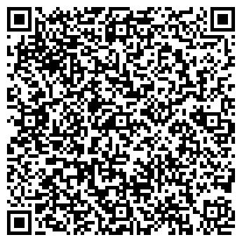 QR-код с контактной информацией организации Чип Сервис