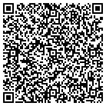 QR-код с контактной информацией организации ОЛИМП-2