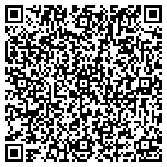 QR-код с контактной информацией организации ООО АЛЕКИР